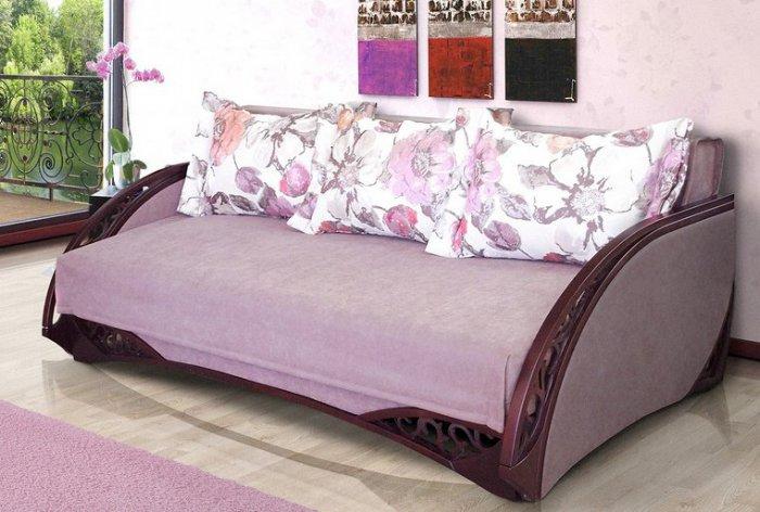 Диван-кровать Фрезия