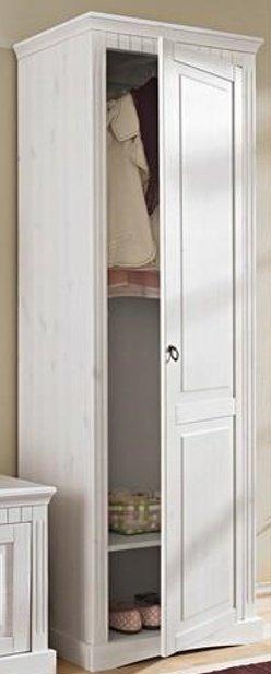 Шкаф 1-дверный Неаполь