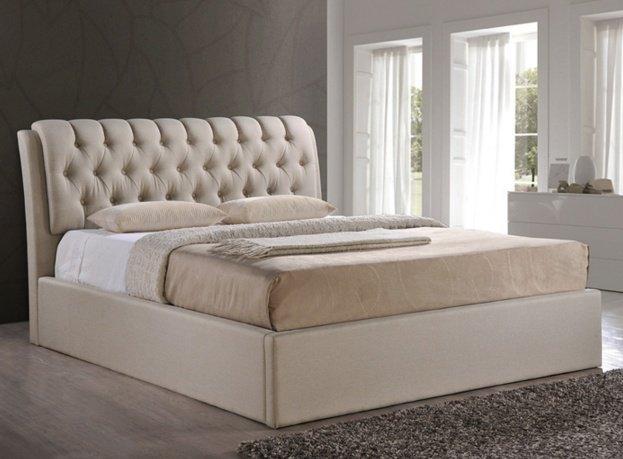 Двуспальная кровать 160*200 Кэмерон