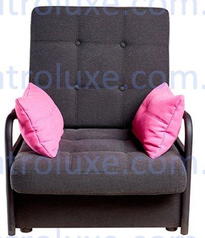 Кресло Sofyno Виво с высокой спинкой