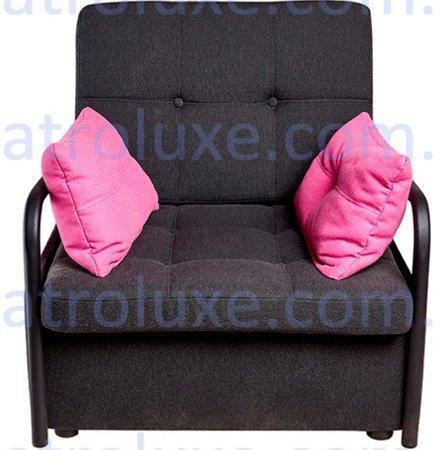 Кресло Sofyno Виво с низкой спинкой