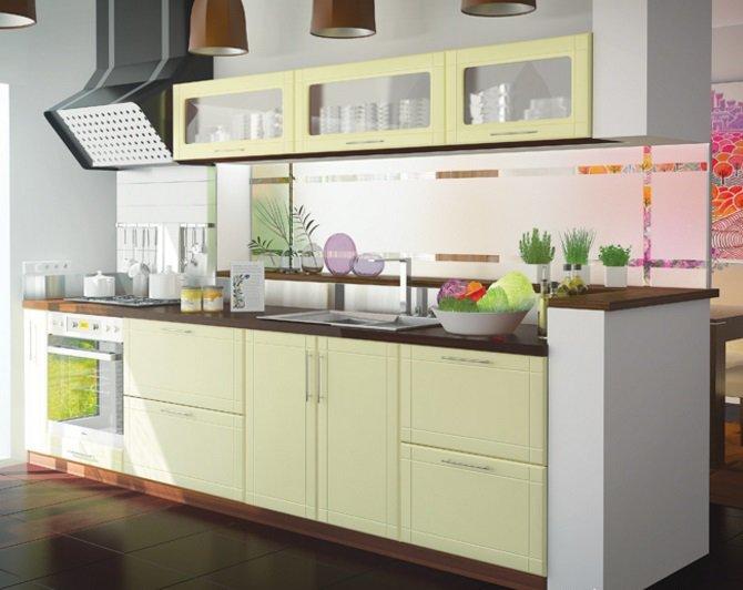 Кухня «Максима New»