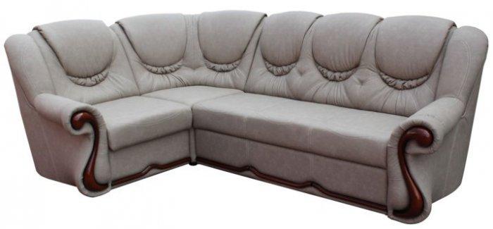 Угловой диван Володар Виком