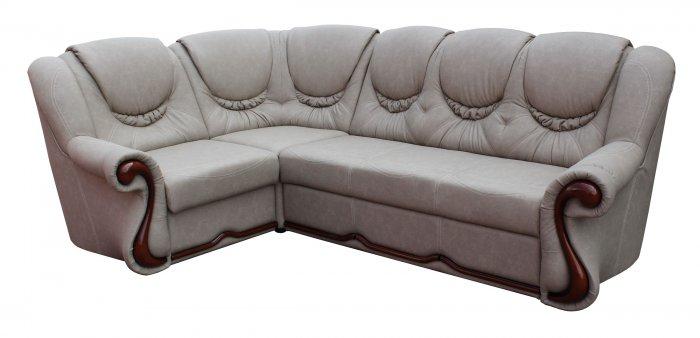 Угловой диван Володар