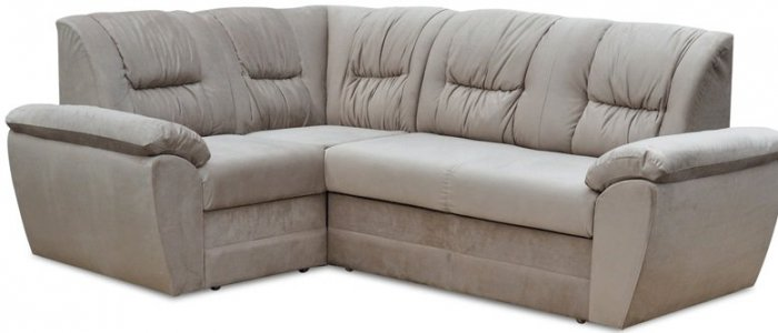 Угловой диван Вика Бруклин В21