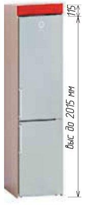 Низ Т-2898 кухня Хай-тек