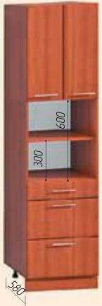Низ Т-2891 кухня Уют