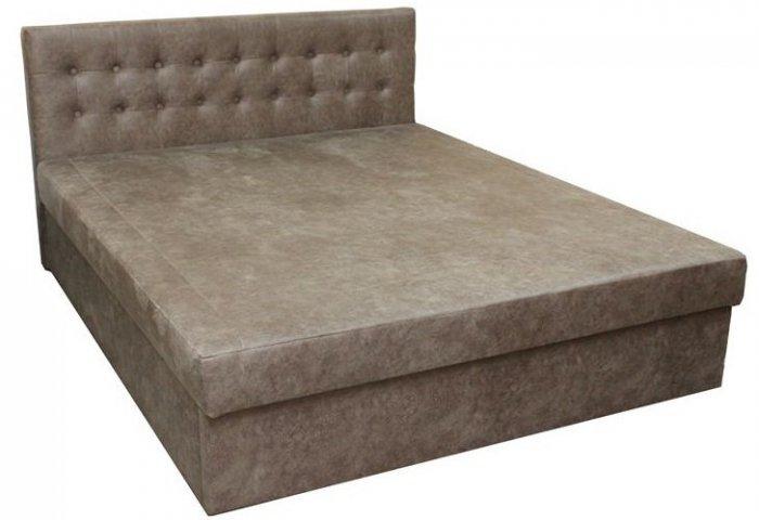 Полуторная кровать Белла 1,4