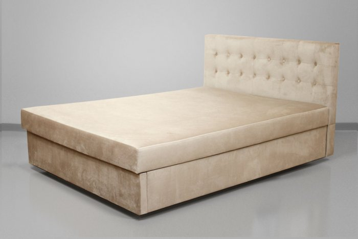 Двуспальная кровать Белла 1,6