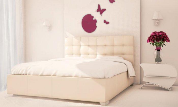 Кровать с подъемным механизмом Теннеси