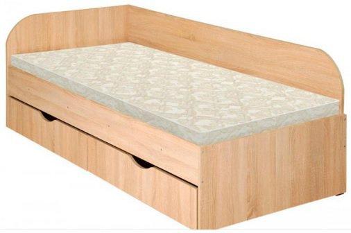 Односпальная кровать Соня-2