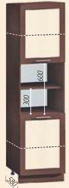 Низ Т-3190 кухня Престиж