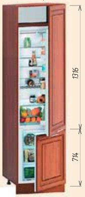 Низ Т-3293 кухня Премиум