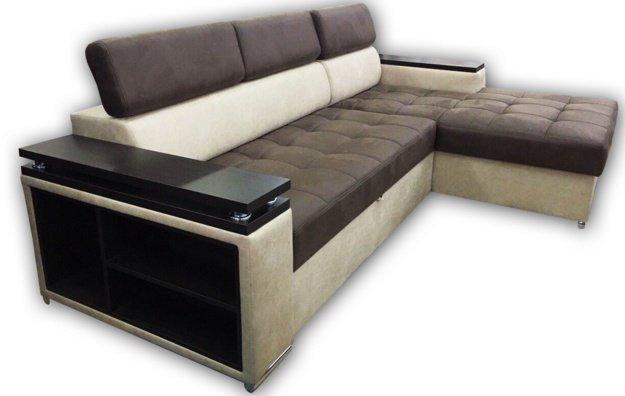 Угловой диван Страдо-3