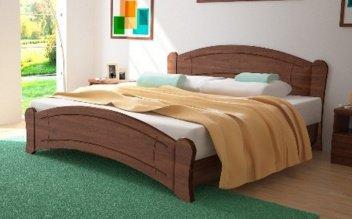 Кровать Палания 140х200