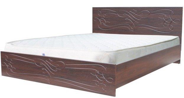 Полуторная кровать Джина 140х200
