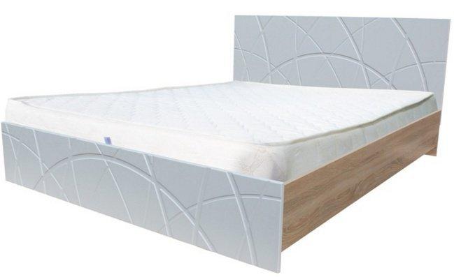 Полуторная кровать Миа 140х200