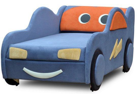 Детский диван Вика Молния