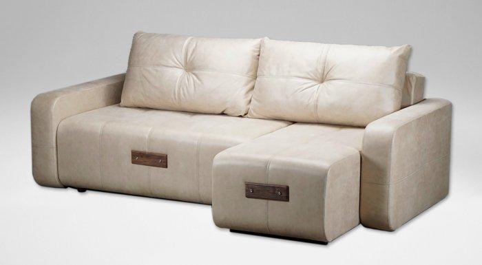 Угловой диван Теодор