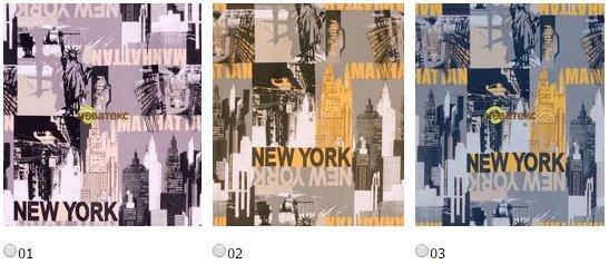 Скотчгард Нью Йорк (New York) ширина 140см