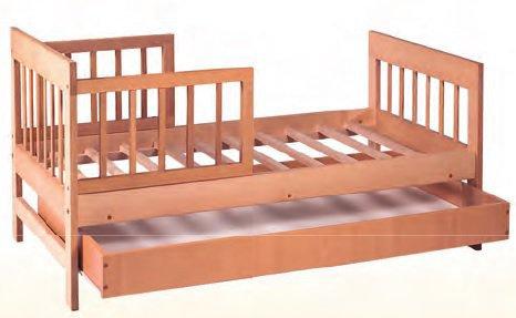 Кровать подростковая Гойдалка с ящиком