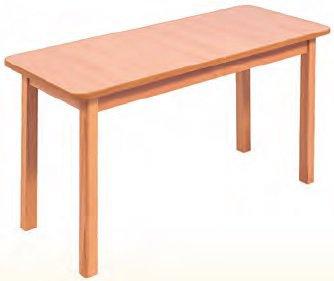 Стол двухместный Гойдалка