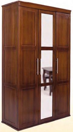 Шкаф с зеркалом «Классик»