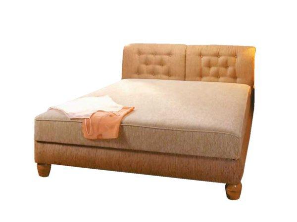 Двуспальная кровать Блюз