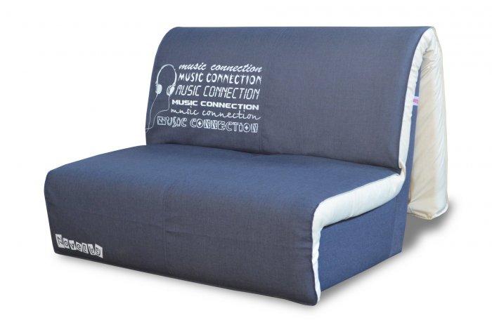 Ортопедический диван Новелти 02 - 140 см