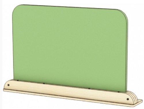 Бортик к кровати Б-5 (съёмный для КД 1-4,2-4) Планета Луна