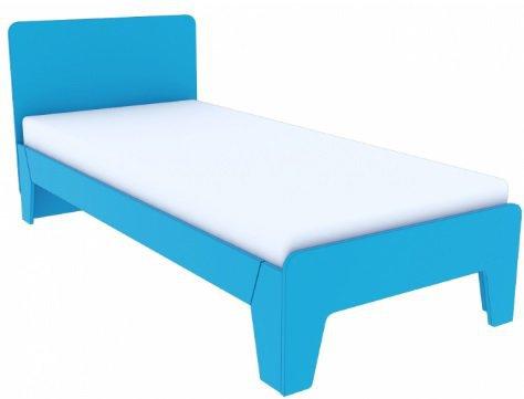 Кровать К 7-6 Диско