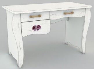 Стол письменный СЛ 4-82 Прованс в стиле Шебби Шик