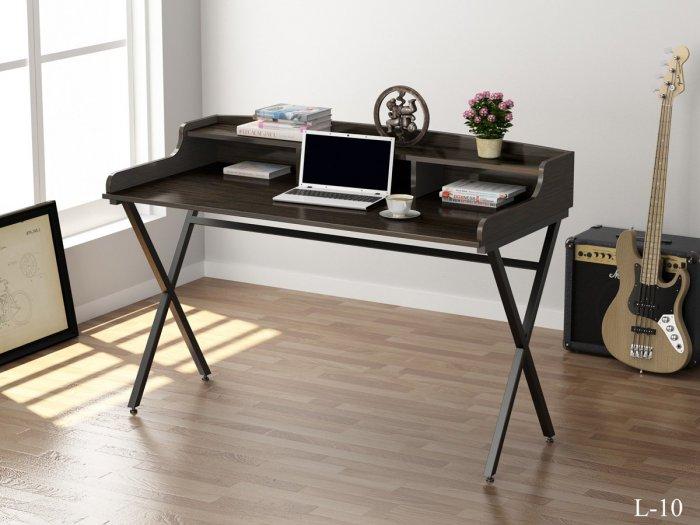 Письменный стол L-10 Лофт Дизайн