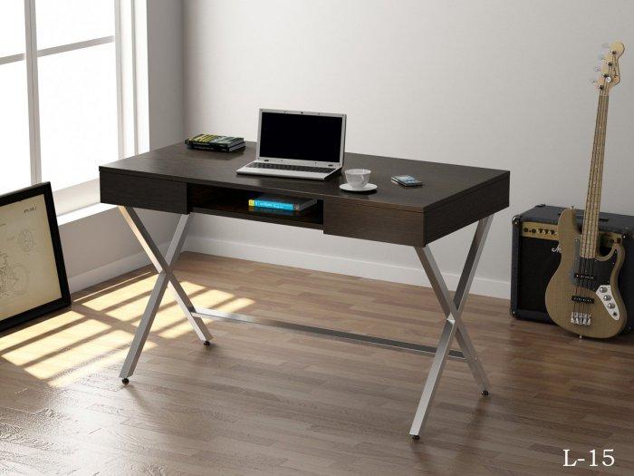 Письменный стол L-15 Лофт Дизайн