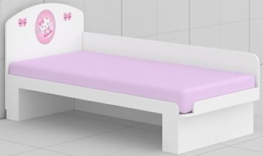 Кровать  L-26/27 Kitty