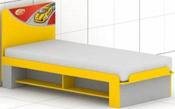 Кровать L-28/29 Такси