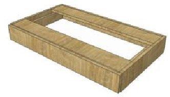 Ящик для стола Наутилус