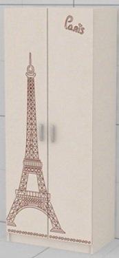 Шкаф КМ-SH-06/07 Париж