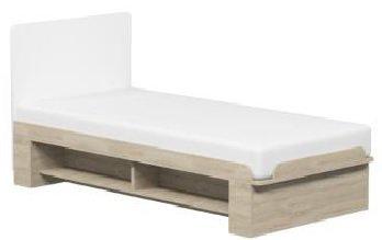 Кровать L-28/29 Дельта