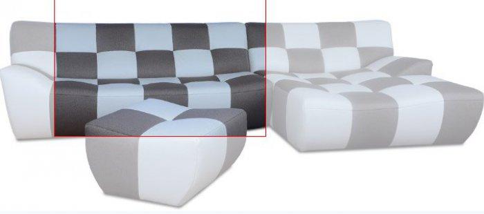 Модуль 15 к дивану Бостон