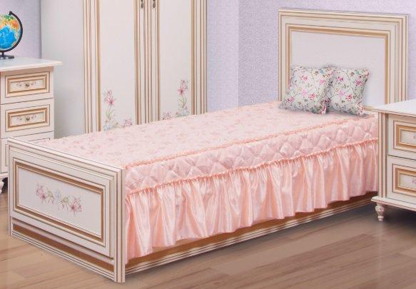 Кровать 1сп Сорренто