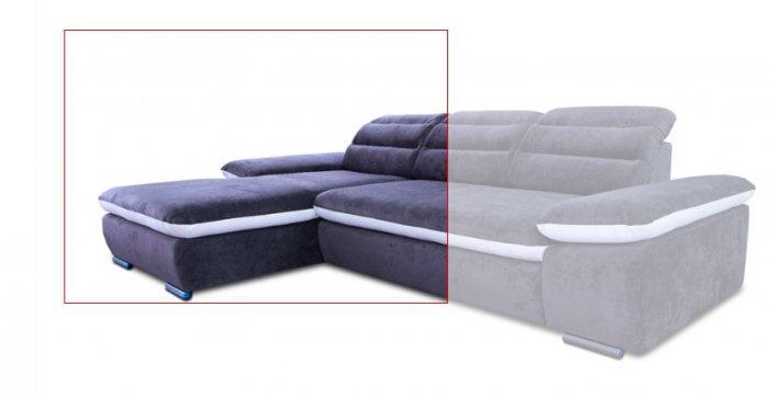 Модуль 5,6 к модульному дивану Оливер