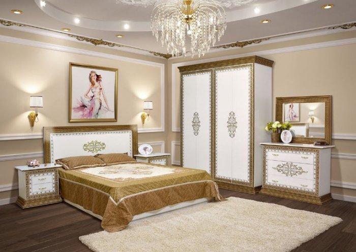 Спальня София Люкс