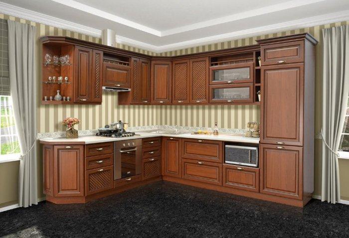 Кухня Роксана