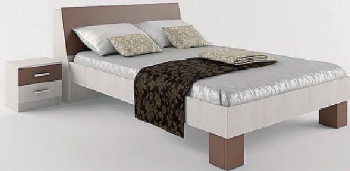 Кровать Кросслайн