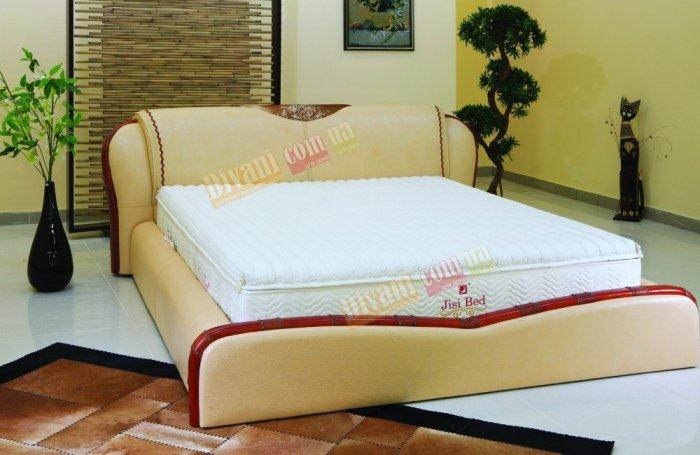 Полуторная кровать Родео с подъемным механизмом