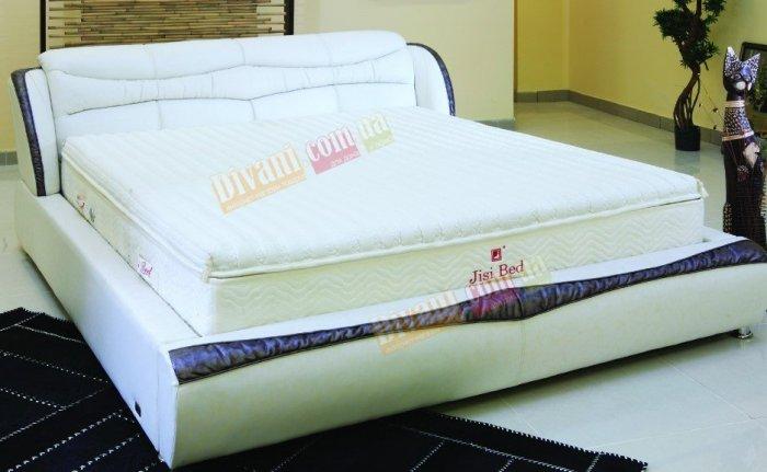 Полуторная кровать Лагуна с подъемным механизмом