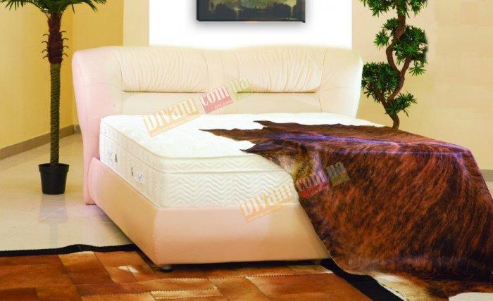 Полуторная кровать Орхидея с подъемным механизмом
