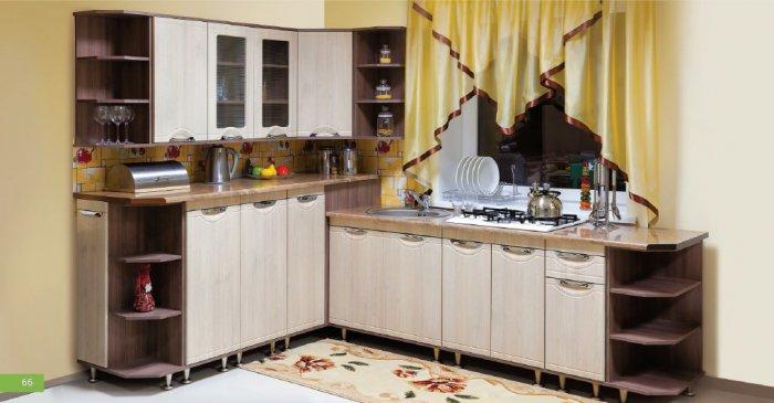 Кухня Новая Мальва