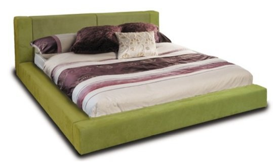 Двуспальная кровать Киви 200×180 см